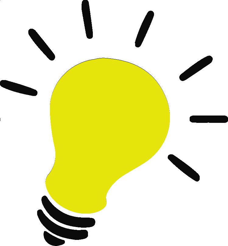 749x805 Light Bulb Clip Art Png Inspirational Download Light Bulb Free Png