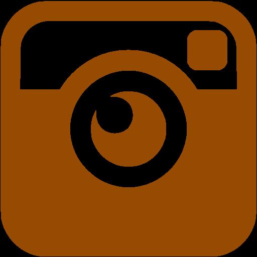 512x512 Instagram Clipart Icom