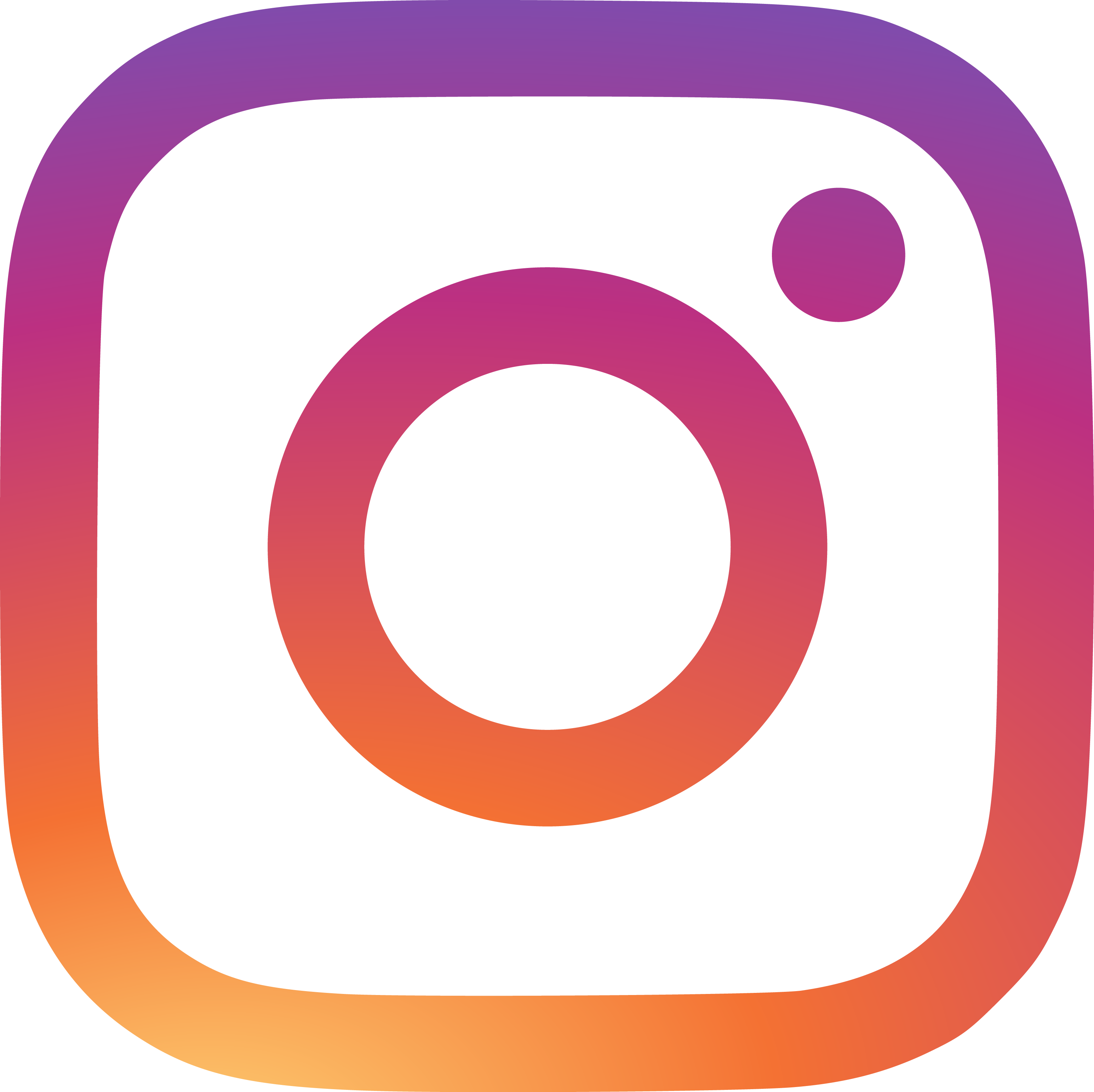 3091x3085 Instagram Logo [New] Vector Eps Free Download, Logo, Icons