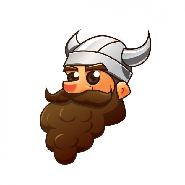 626x626 Viking Clipart Animated 4032425