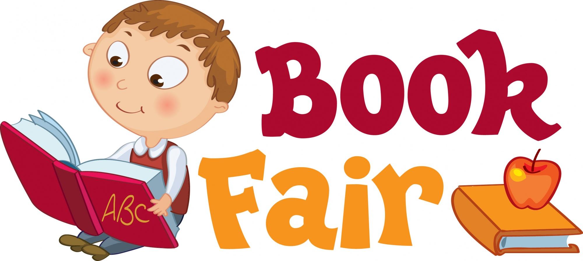 2000x896 Scholastic Book Fair Clipart Clip Art Many Interesting Cliparts
