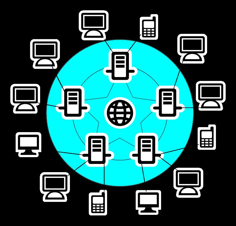 800x768 Free Clipart Internet Scheme Daccap