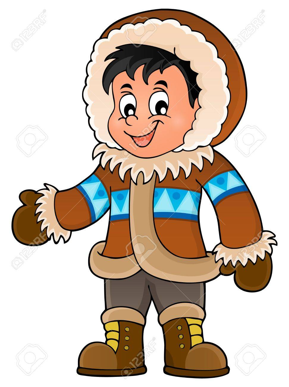inuit clipart at getdrawings com free for personal use inuit rh getdrawings com eskimo cartoon free eskimo cartoon free