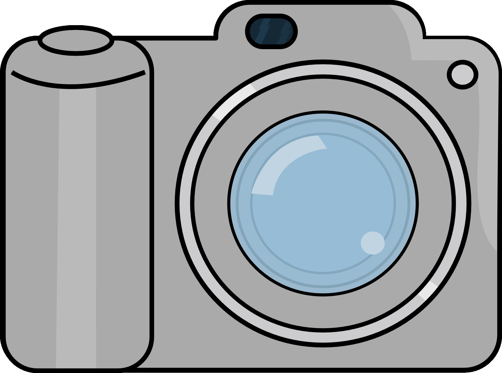 1759x1305 Free Clip Art Camera Camera Iphone Ipad Free Image On Pixabay