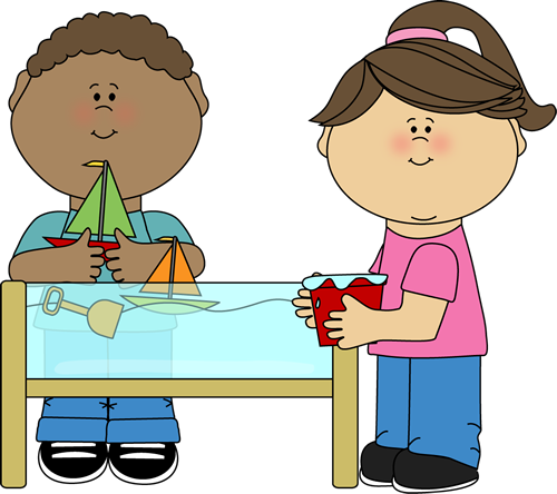 500x444 School Kids Clip Art
