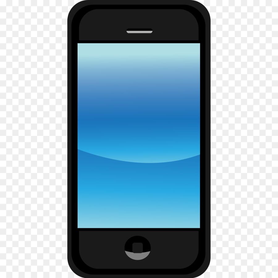 900x900 Free Content Smartphone Clip Art