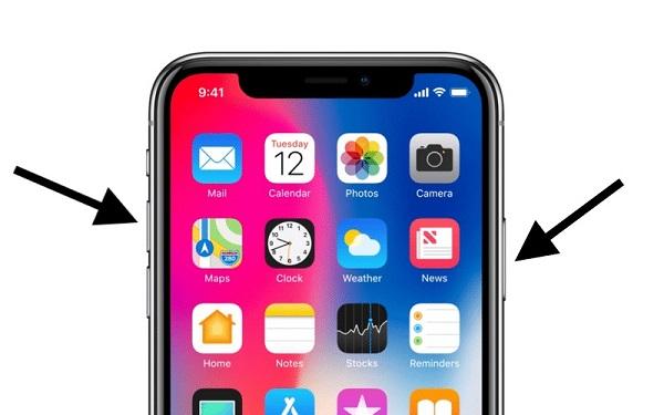 600x375 Iphone 7 Wont Turn On Flashing Apple Logo