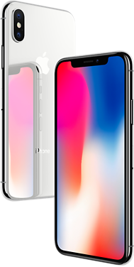 189x376 Iphone X Pictures Transparent Png Pictures