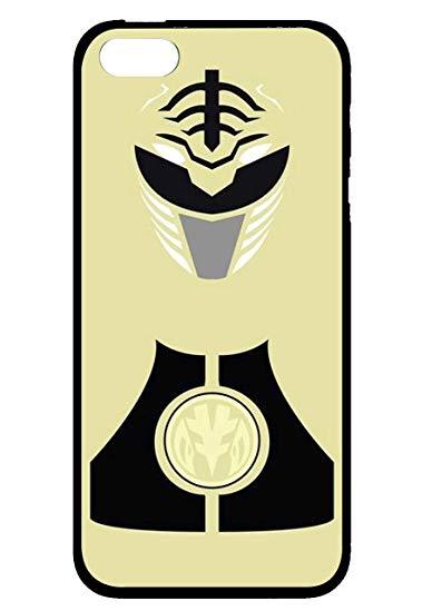388x549 Mighty Morphin Power Rangers Iphone 7 Plus Case White