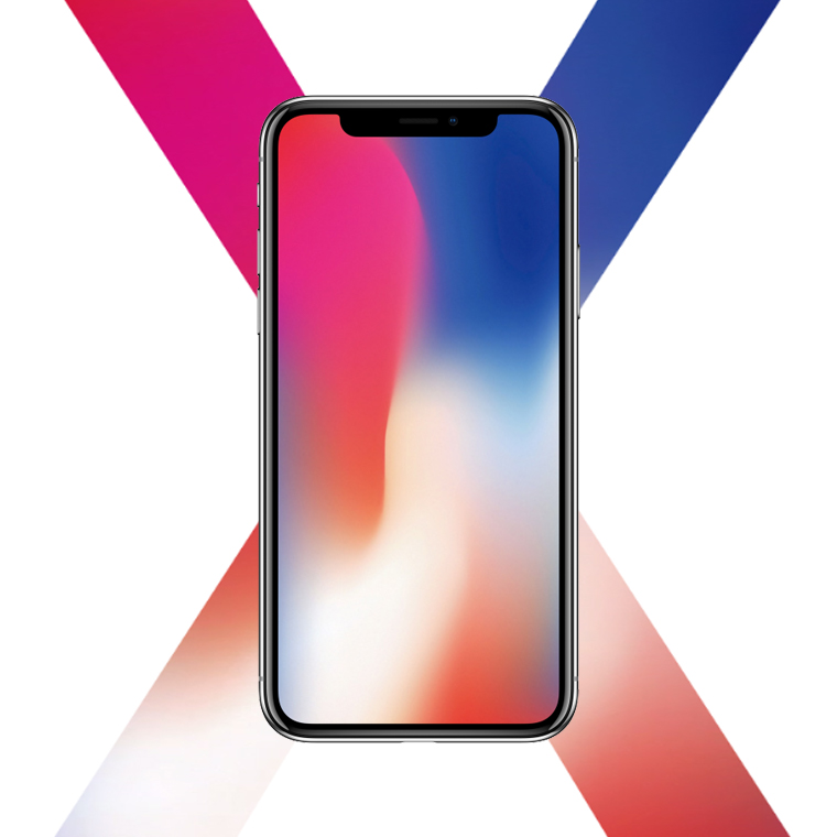 760x760 Iphone X All The New Features