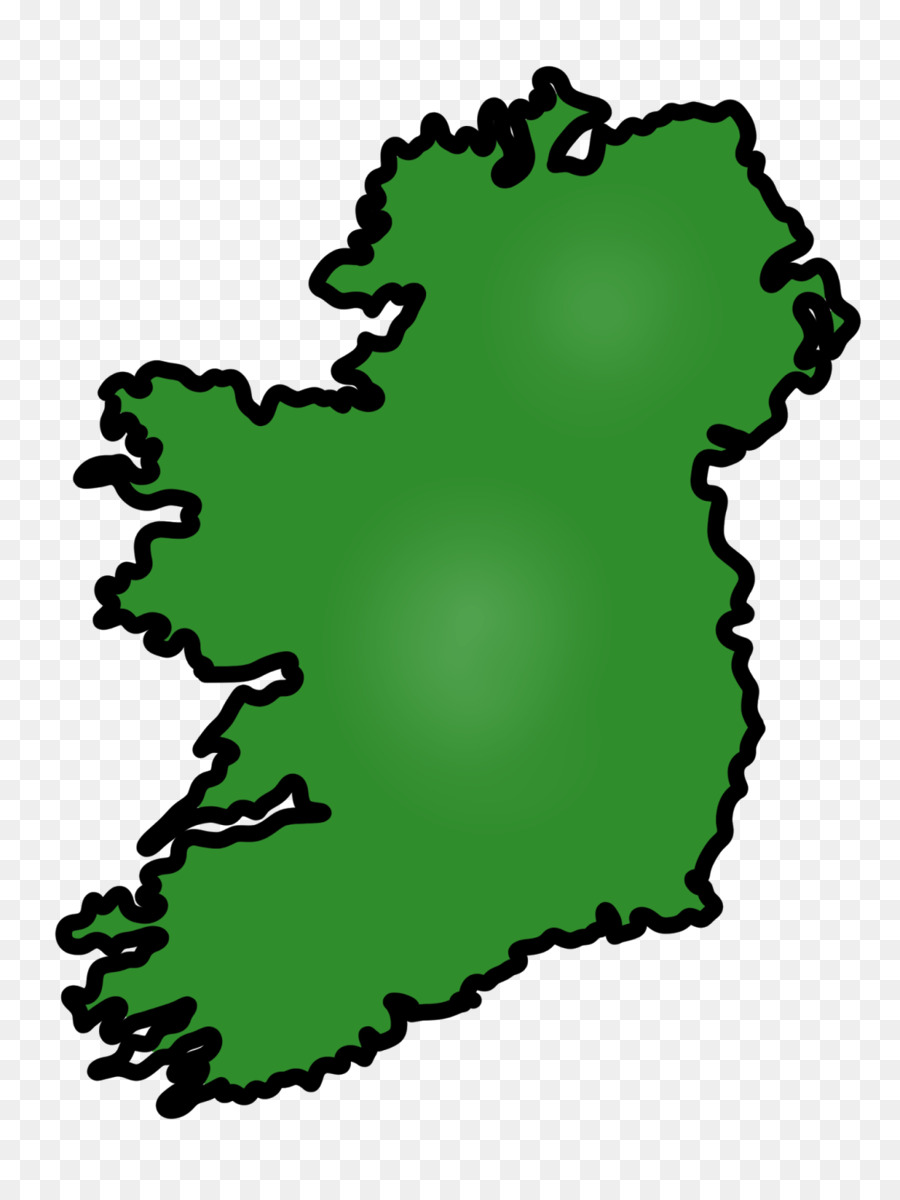 900x1200 Ireland Map Irish Clip Art