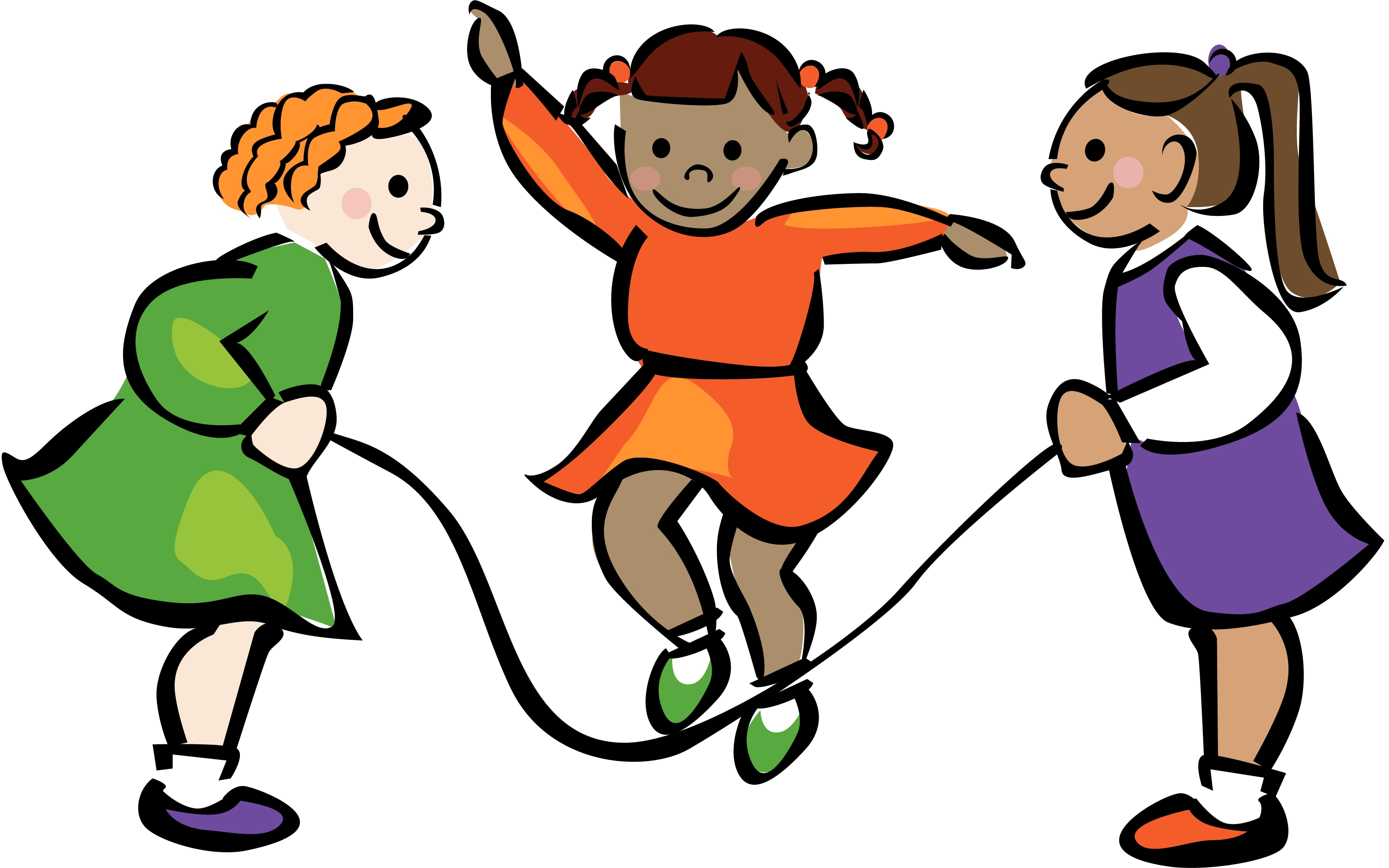 3300x2062 Collection Of Jump Rope Clipart Free High Quality, Free