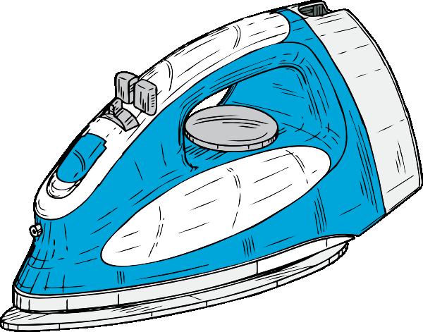 600x471 Clothes Iron Clip Art Free Vector 4vector