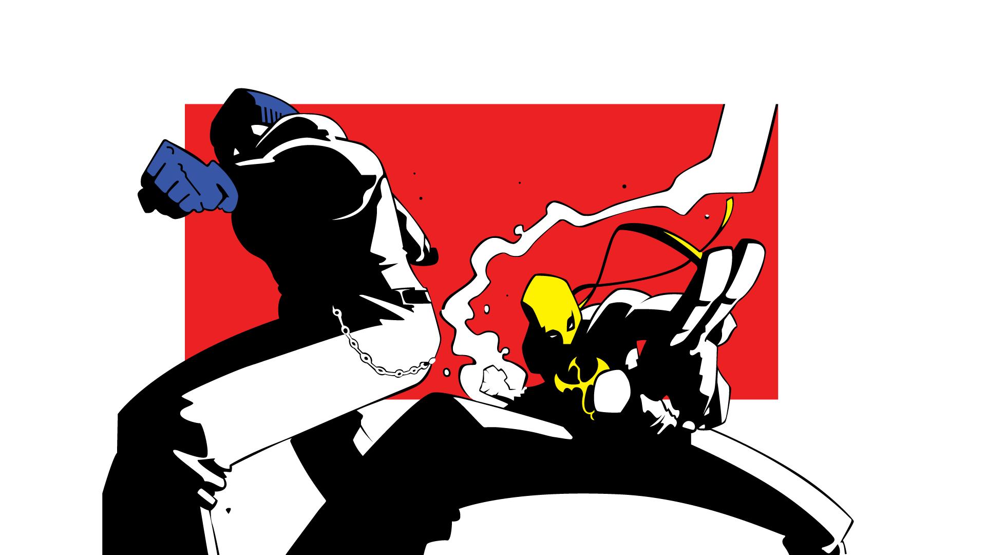 1920x1080 Power Man And Iron Fist Wallpaper [1920x1080] Marvel
