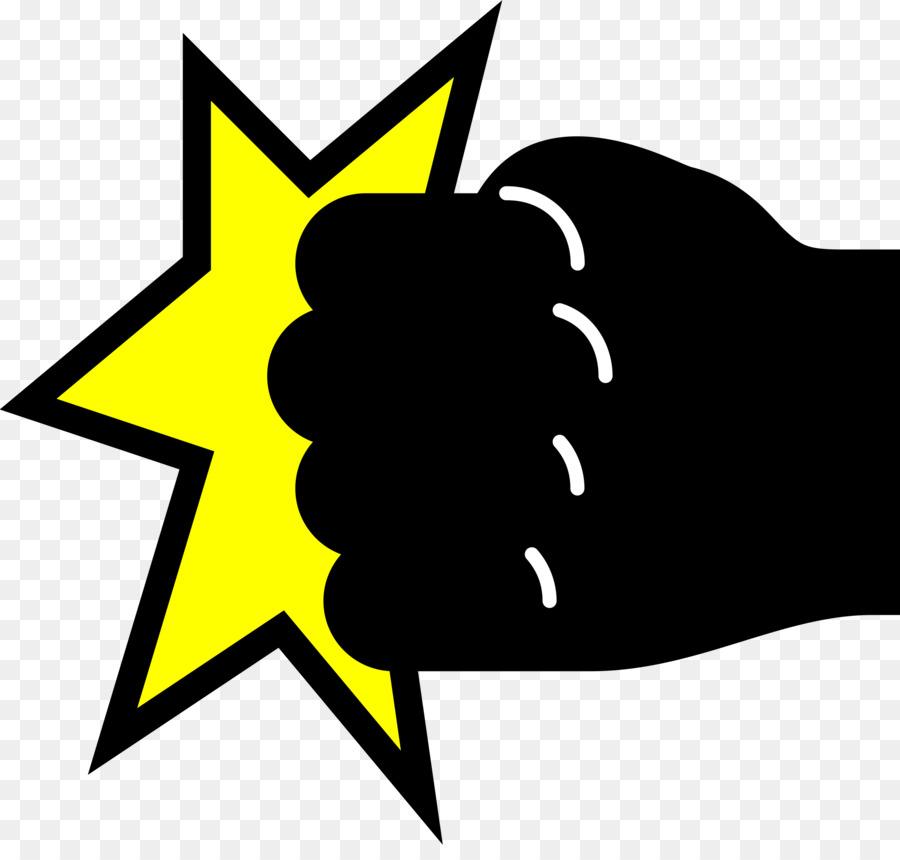 900x860 Punch Fist Clip Art