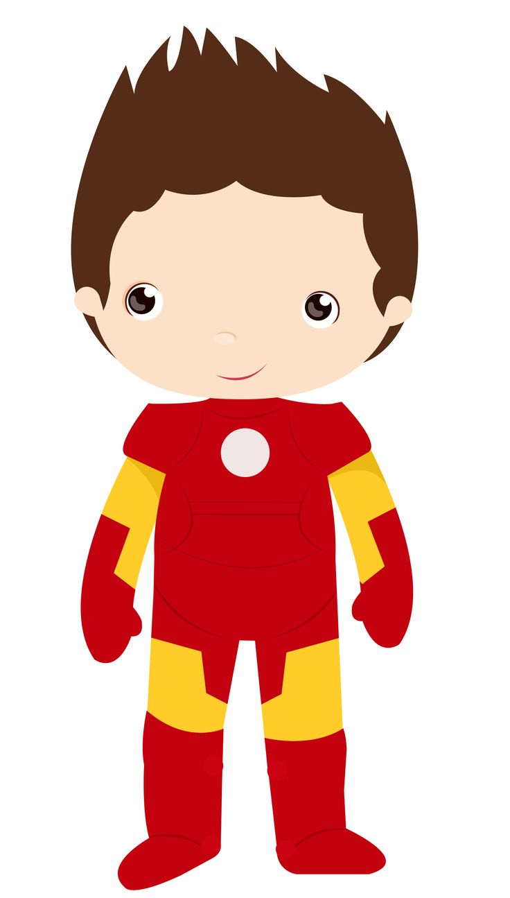 Iron Man 2 Clipart