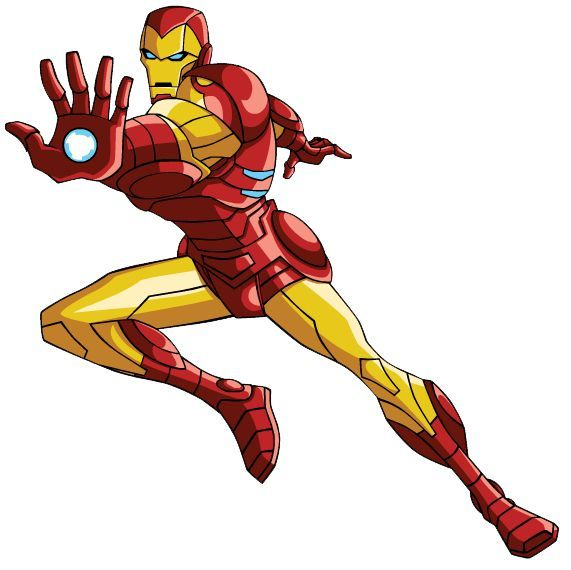571x570 Iron Man Cliparts Free Download Clip Art
