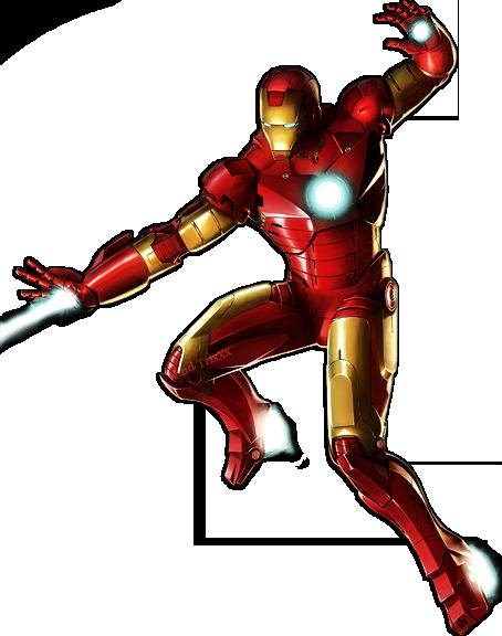 454x576 Iron Man Comix Clip Art Free Download