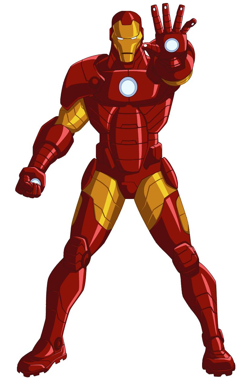 833x1260 Iron Man Transparent Png Pictures