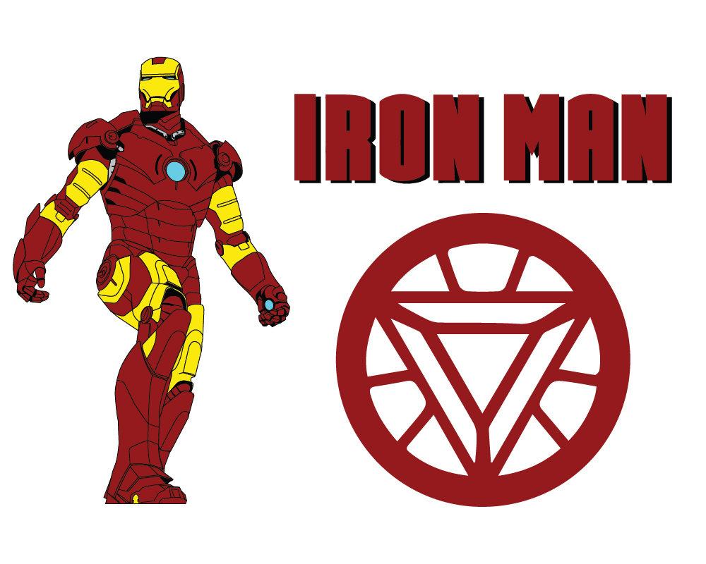 1000x800 Iron Man Svg, Superhero Svg,ironman Clip Art, Iron Man Logo Svg