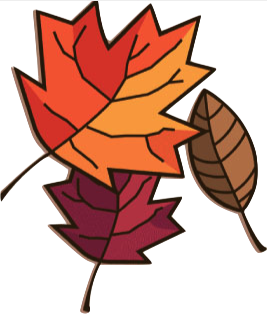 267x314 Top 83 Fall Leaf Clip Art