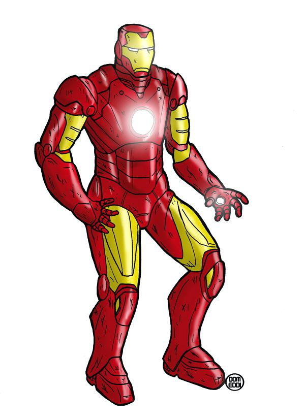 600x827 Ironman Pictures Color Color By Ironman Coloring Pictures