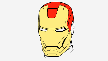 454x255 Top 20 Free Printable Iron Man Coloring Pages Online