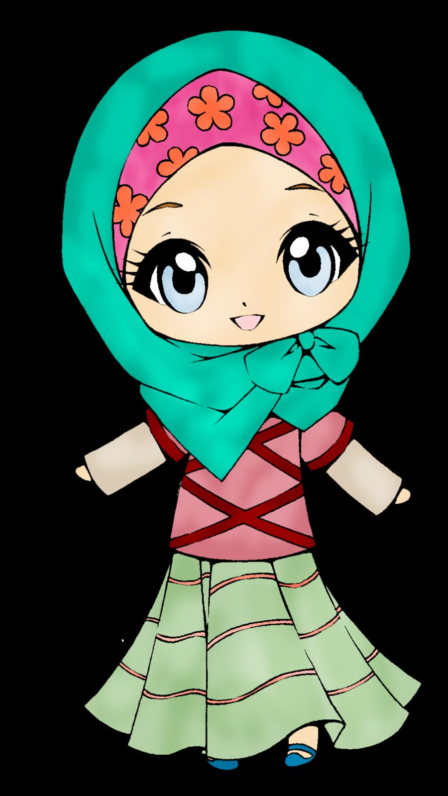 Islamic Art Clipart