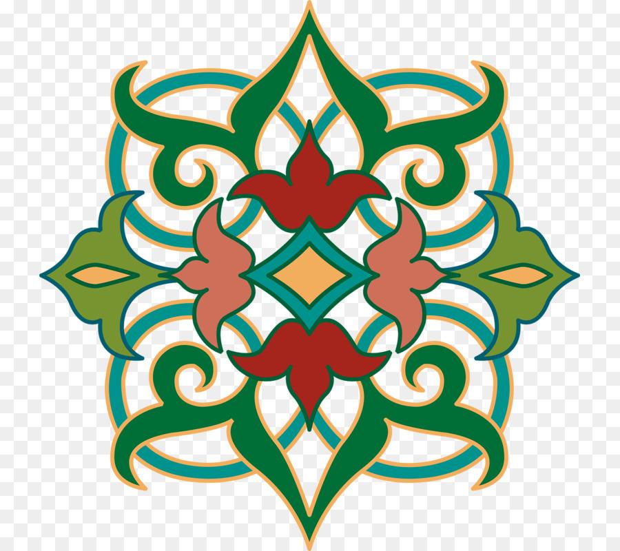 900x800 Dar Ya Dar Arabesque Clip Art