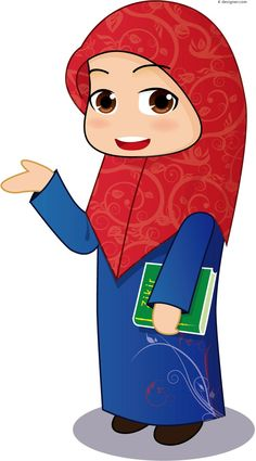 236x425 Muslim Clip Art Free Clipart Panda