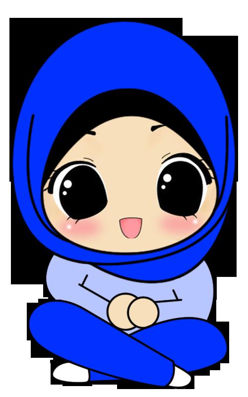 500x800 Doodle muslimah duduk biru.png Dragonball