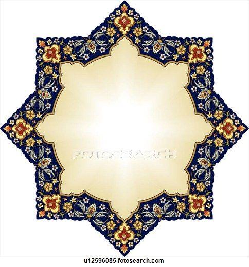 484x520 Arabesque Designs