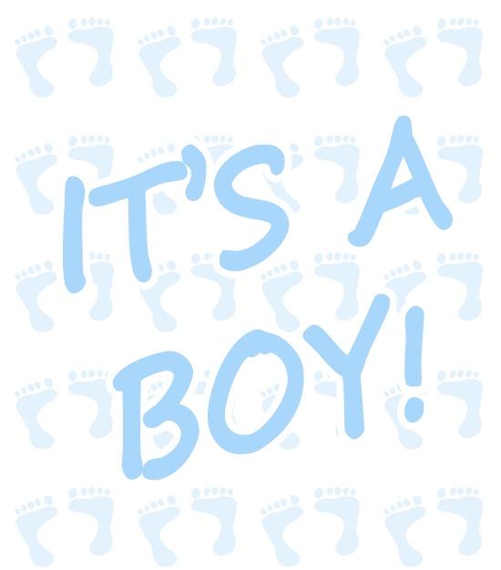 550x626 Baby Shower Boy Clip Art Its A Boy Clipart Free Download Best Its