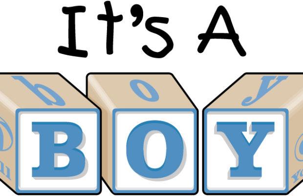 620x400 It's A Boy! 92.5 Kickin' Country