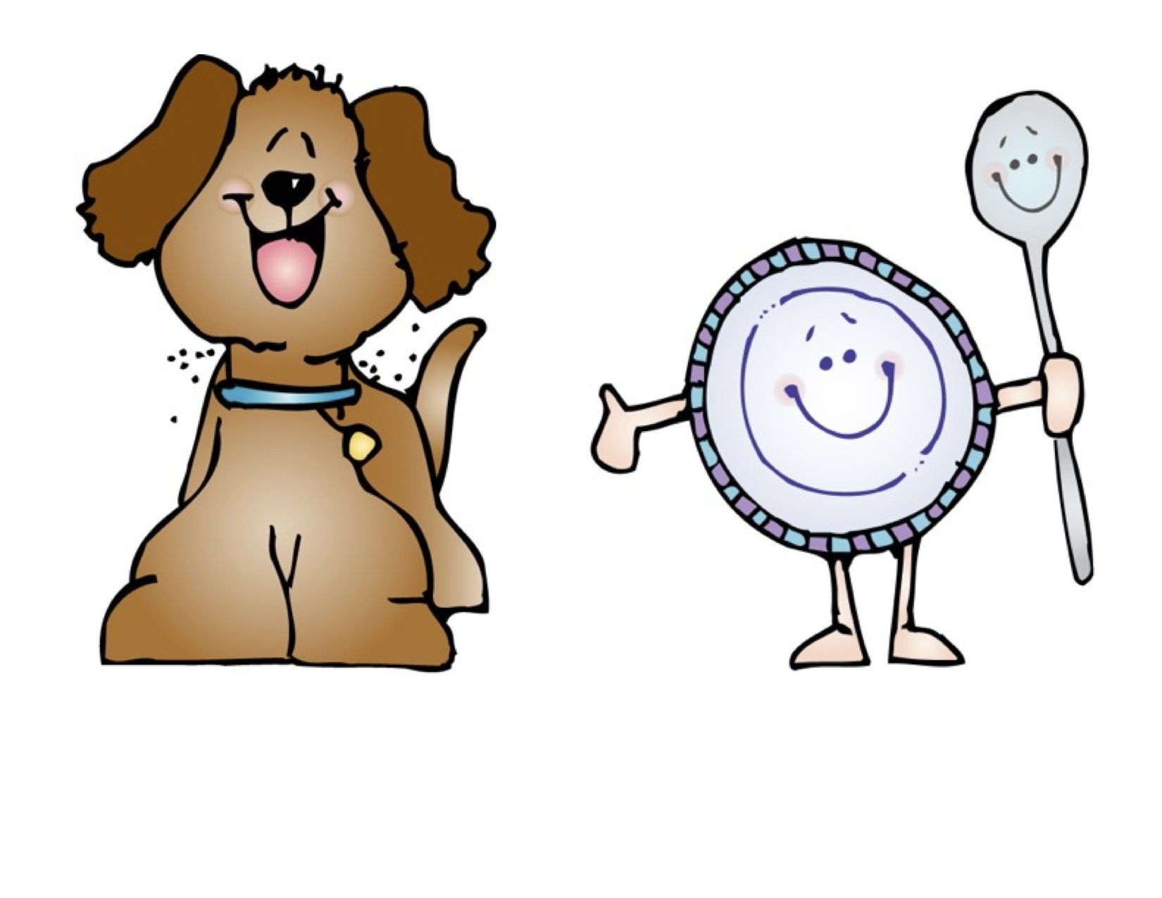 1650x1275 Nursery Rhyme Characters For Retelling Or Other Activities.