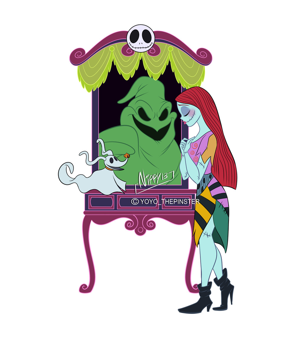 Jack And Sally Clipart at GetDrawings.com | Free for personal use ...