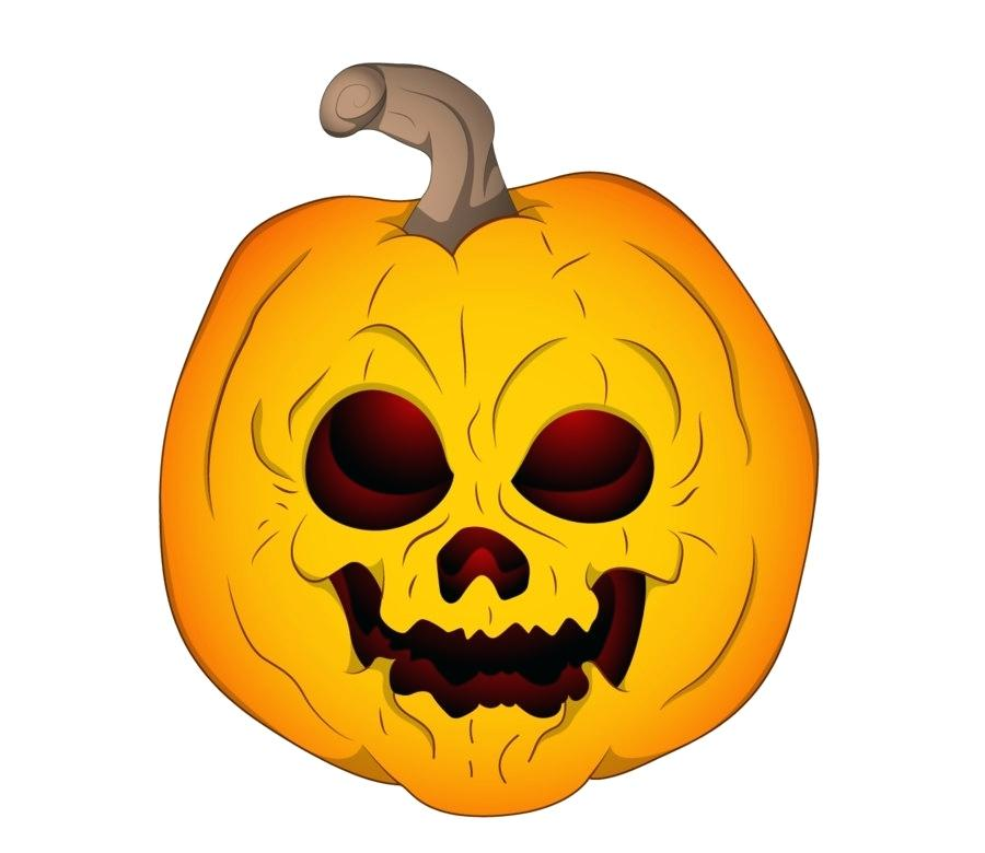 900x780 Amazing Halloween Pumpkin Clipart Amazing