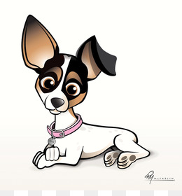Jack Russell Clipart at GetDrawings com | Free for personal