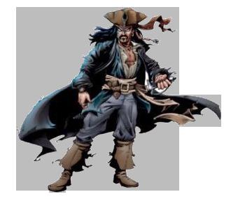 330x284 Pirates Captain Jack Sparrow Png