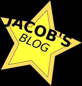285x299 Jacob S Blog Logo Clip Art