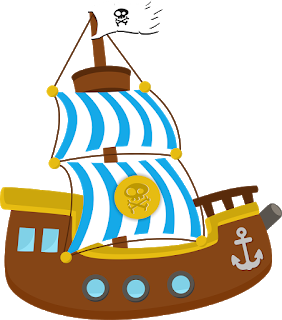 282x320 Jake And The Neverland Pirates Clipart. Oh My Fiesta! In English