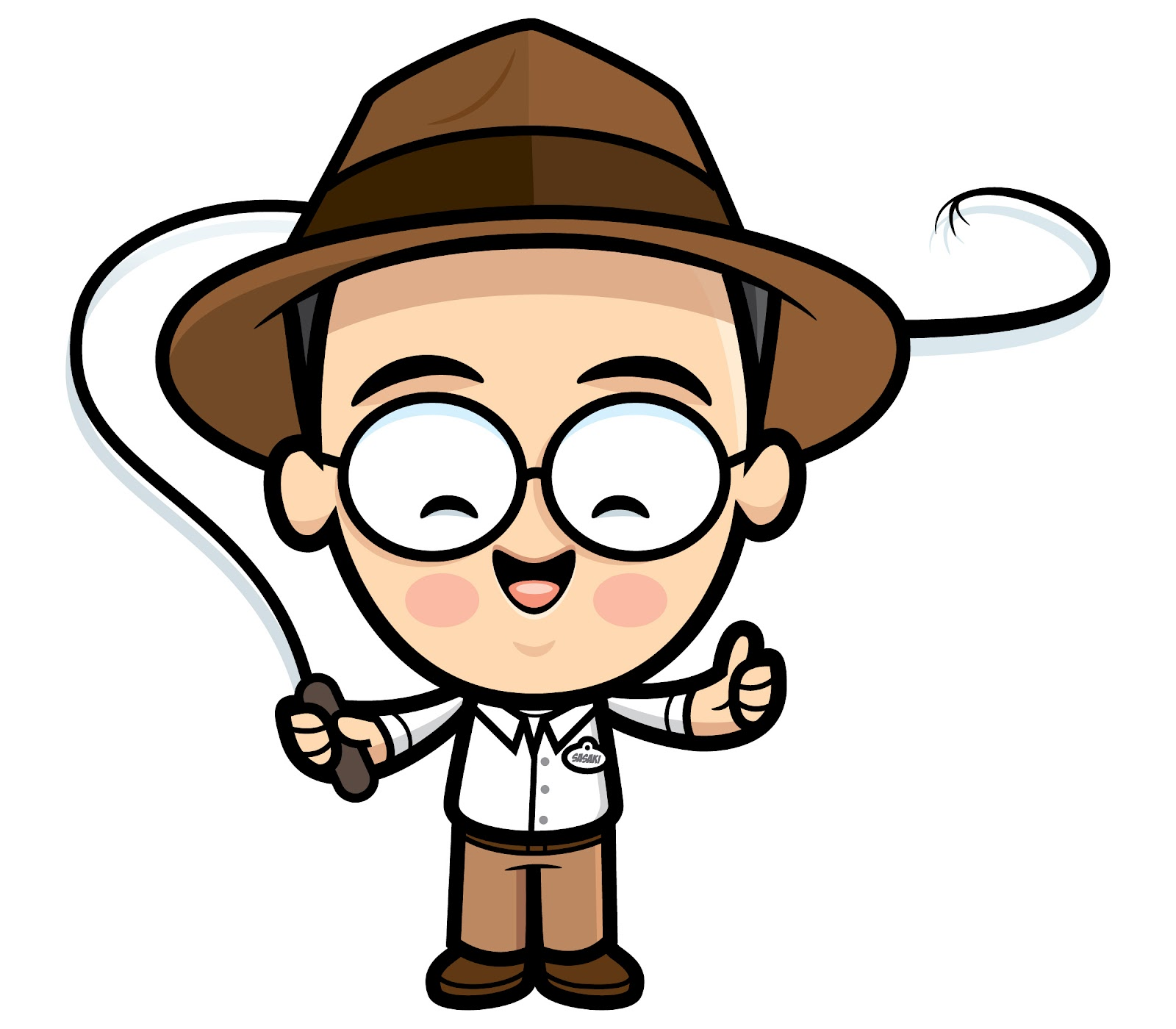 1600x1400 Indiana Jones Clip Art