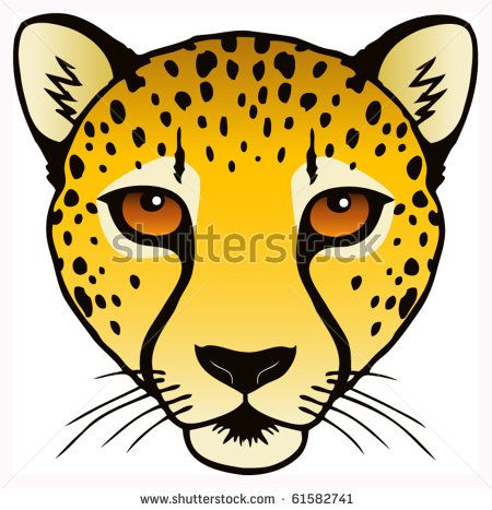Jaguar Animal Clipart