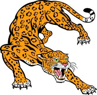 333x325 Jaguar Logos Clipart Jaguar Clipart