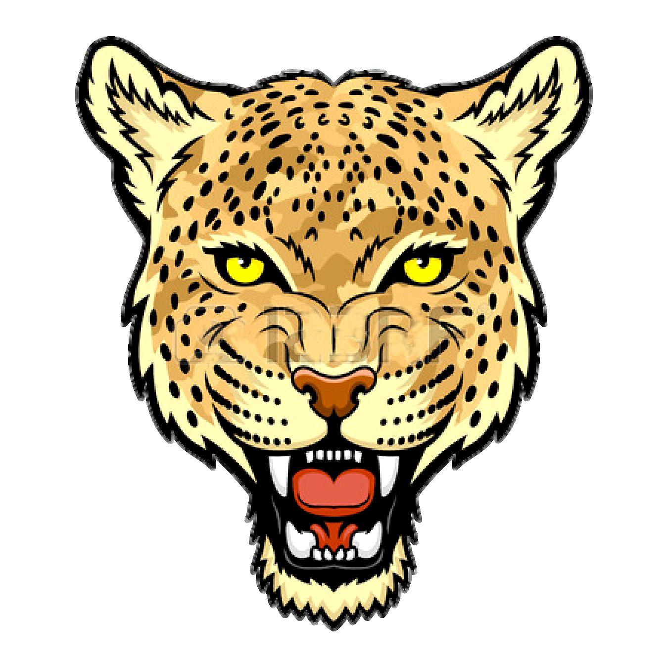 jaguar animal clipart at getdrawings com free for personal use rh getdrawings com jaguar clipart jaguar clip art face