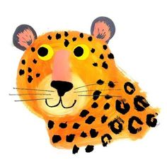 236x236 Cartoons Of Animals Sitting Clip Art Cute Jaguar Cub Cartoons
