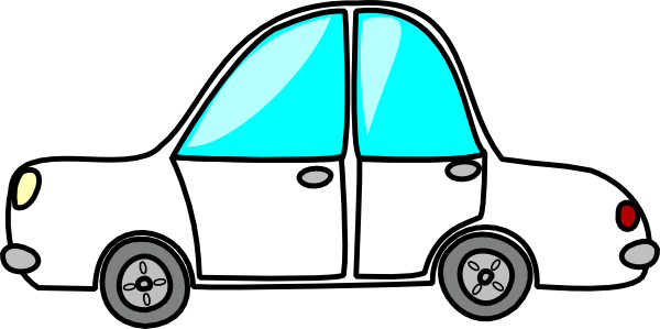 600x299 Collection Of White Car Clipart High Quality, Free Cliparts