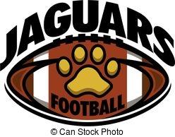 248x194 Jaguar Football Clipart