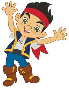 236x303 Jake And The Neverland Pirates Clip Art