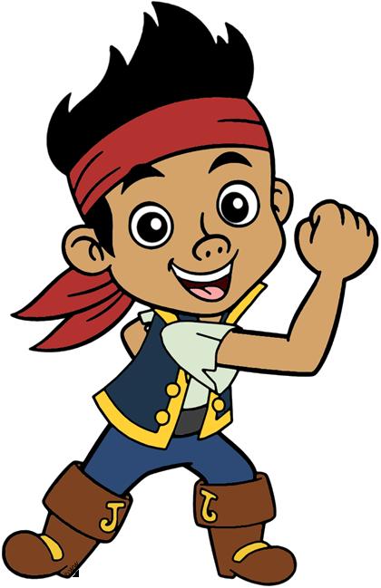 420x649 Jake And The Neverland Pirates Clip Art Disney Clip Art Galore